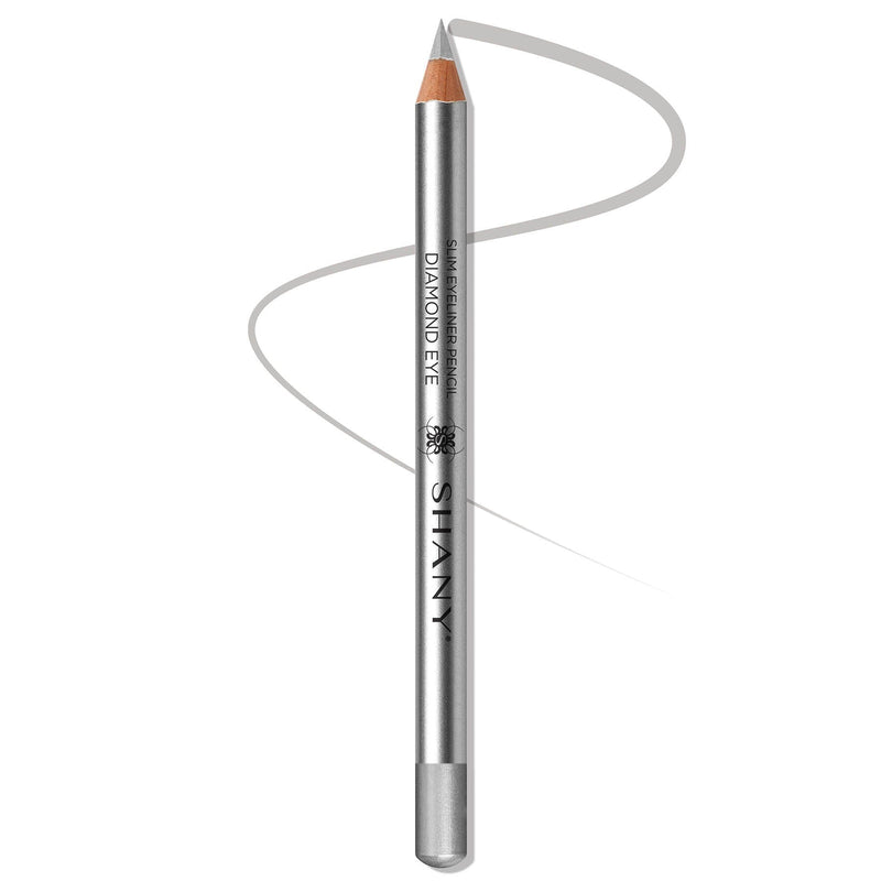 SHANY Slim Liner Eye Pencil  - DIAMOND EYE - SHOP DIAMOND EYE - EYELINER - ITEM# SH-P008-03