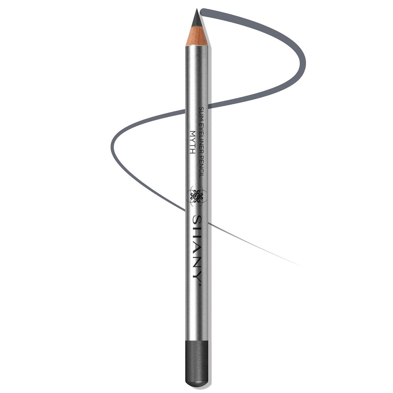 SHANY Slim Liner Eye Pencil  - MYTH - SHOP MYTH - EYELINER - ITEM# SH-P008-04