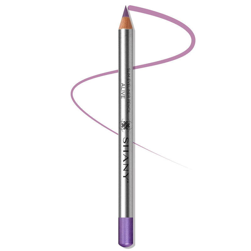 SHANY Slim Liner Eye Pencil  - ALIVE - SHOP ALIVE - EYELINER - ITEM# SH-P008-18