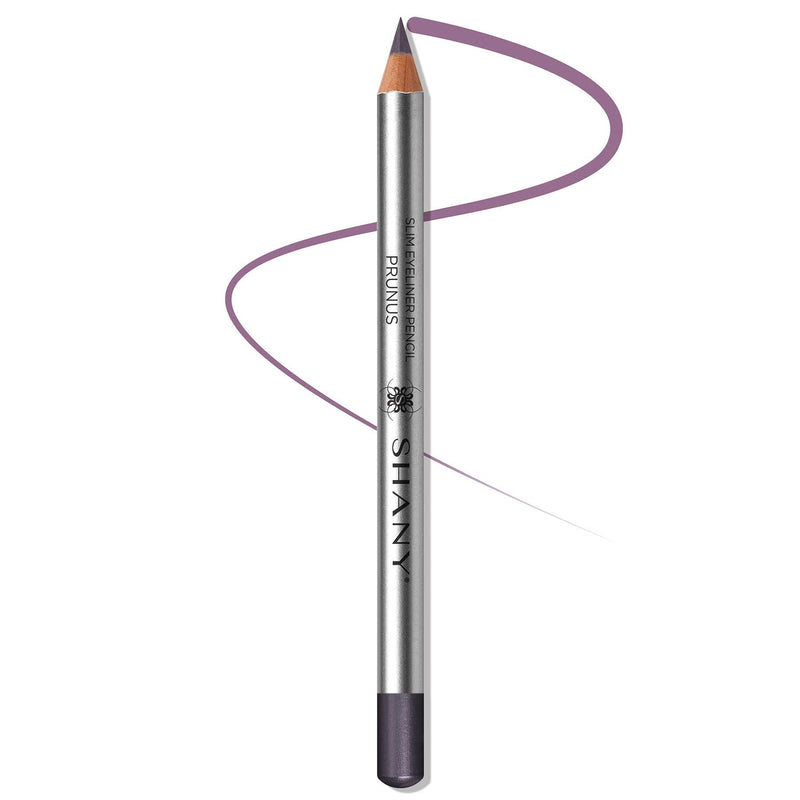 SHANY Slim Liner Eye Pencil  - PRUNUS - SHOP PRUNUS - EYELINER - ITEM# SH-P008-19