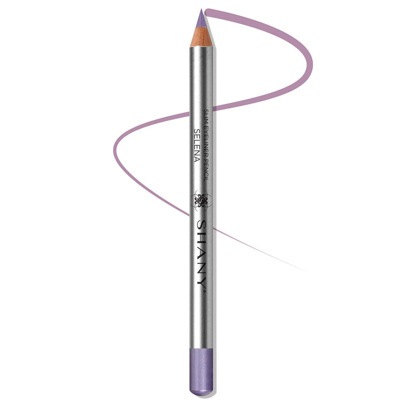 SHANY Slim Liner Eye Pencil  - SELENA - SHOP SELENA - EYELINER - ITEM# SH-P008-20