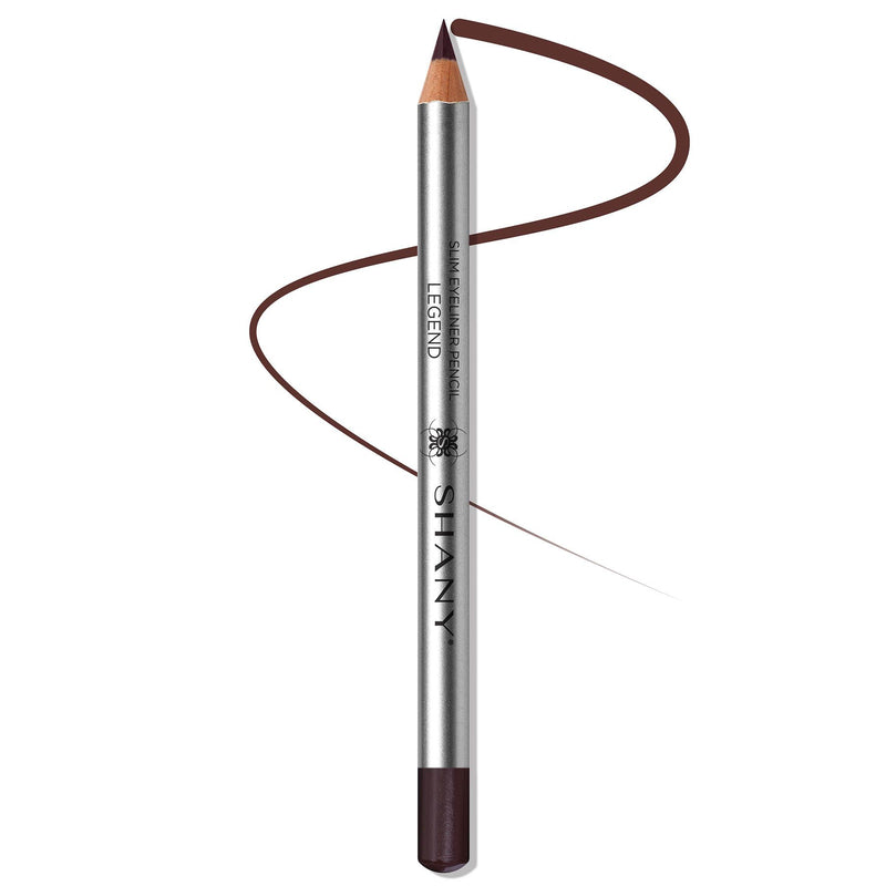 SHANY Slim Liner Eye Pencil  - LEGEND - SHOP LEGEND - EYELINER - ITEM# SH-P008-22