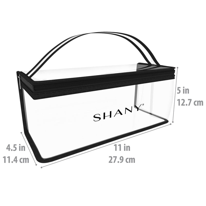 SHANY Road Trip Travel Bag - Water Proof Storage -  - ITEM# SH-PC09 - Best seller in cosmetics TRAVEL BAGS category