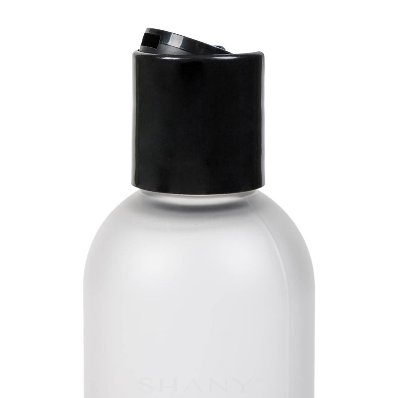 Frosted Travel-ready Bottle - SHANY