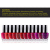 SHANY Nail Polish Set - The Rose Collection - ROSE - ITEM# SH-SHNN-1 - Best seller in cosmetics NAIL POLISH category