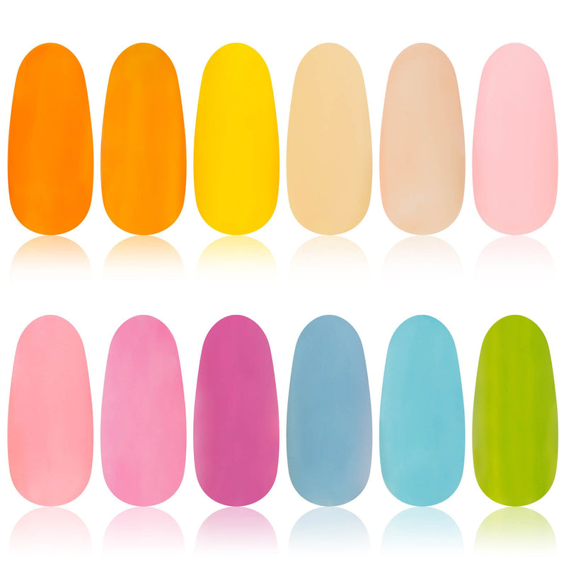 SHANY Nail Polish Set - The Pastel Collection - PASTEL - ITEM# SH-SHNN-3 - Wholesale nail care polish sets woman waterproof,Opi Nailpolish Long lasting quick dry best lacquer,Essie Varnish Manicure Pedicure kits tools girls,Glittering glossy shimmer favorite cheap expensive,accessory fingernail paints work wedding party top - UPC# 616450438005