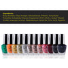 SHANY Nail Polish Set - The Metallic Collection - METALLIC - ITEM# SH-SHNN-5 - Best seller in cosmetics NAIL POLISH category