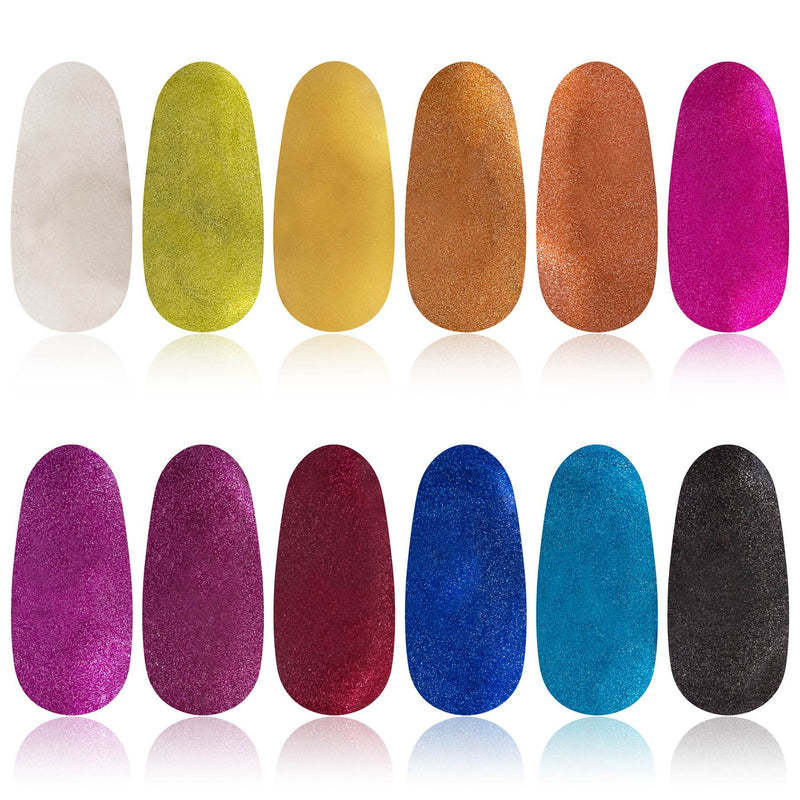 SHANY Edgy Collection Nail Polish Set - EDGY - ITEM# SH-SHNN-8 - Wholesale nail care polish sets woman waterproof,Opi Nailpolish Long lasting quick dry best lacquer,Essie Varnish Manicure Pedicure kits tools girls,Glittering glossy shimmer favorite cheap expensive,accessory fingernail paints work wedding party top - UPC# 700645934325