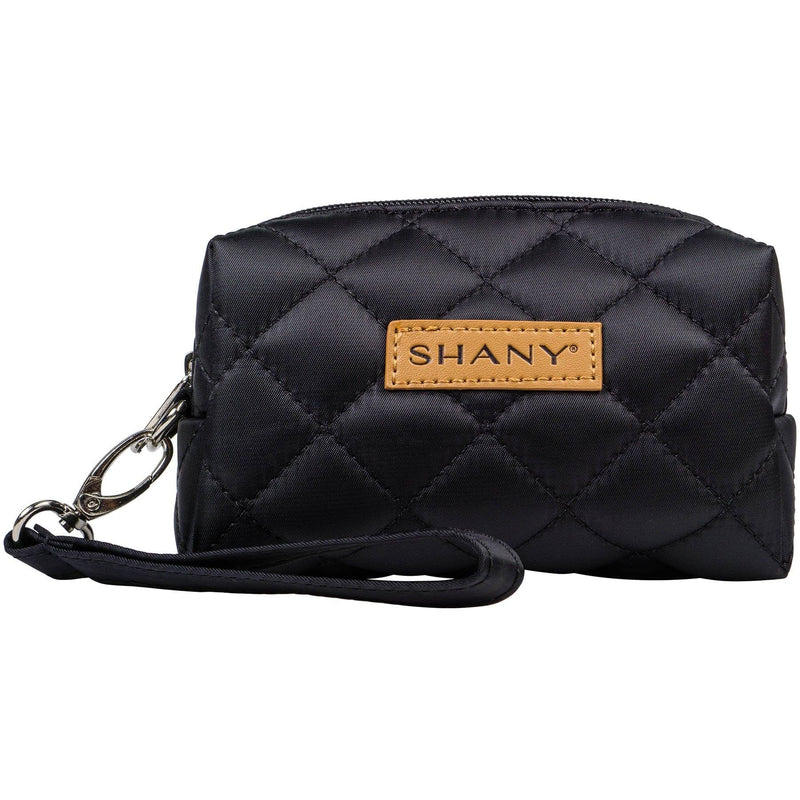 SHANY Limited Edition Mini Tote Bag - Black