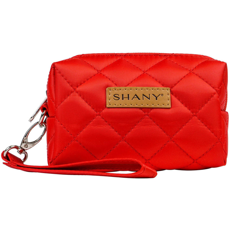 SHANY Limited Edition Mini Tote Bag - CHERRY RED