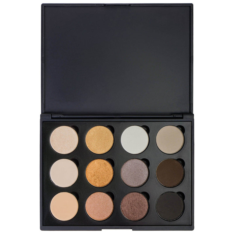 SHANY 12 Colors Eye Shadow Palette