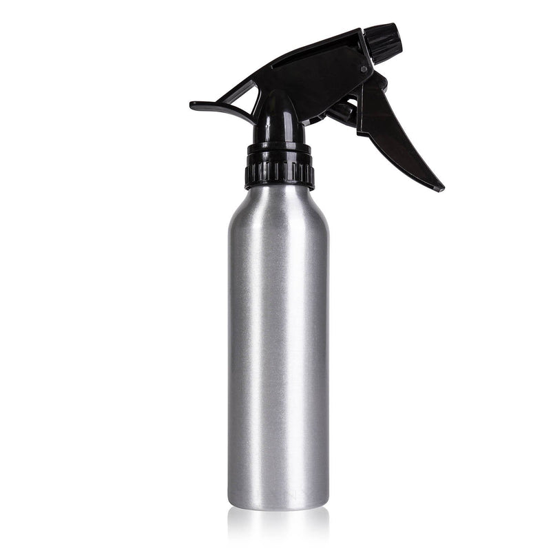 SHANY Dual Release Spray Bottle – 6 Ounces - at Home or Professional Use - SHOP 6 OZ - CONTAINERS - ITEM# SHG-ALTR6OZ-SL