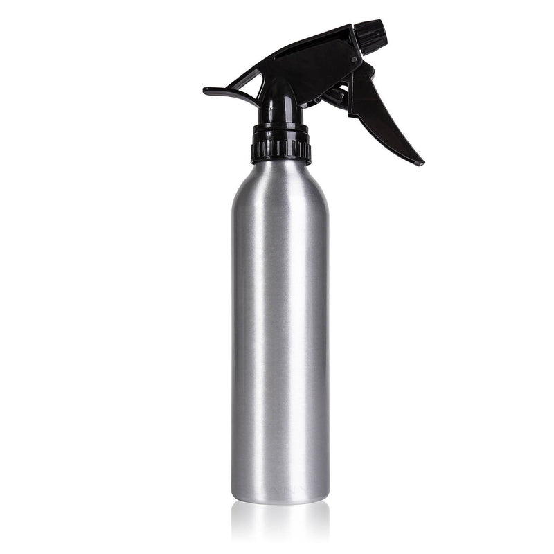 Dual Release Spray Bottle – 8 ounces - For Professional and at Home Use - SHOP 8 OZ - CONTAINERS - ITEM# SHG-ALTR8OZ-SL