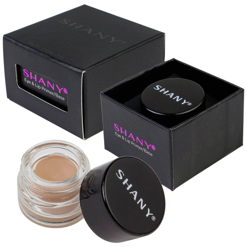SHANY EYE & LIP Primer/Base - Paraben Free/Talc Free - Waterproof - SHOP  - EYE BASE, PRIMER - ITEM# SHP-ELP