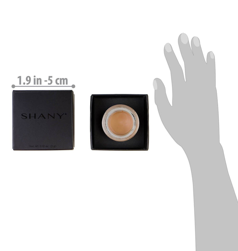 SHANY EYE & LIP Primer/Base -  - ITEM# SHP-ELP - Best seller in cosmetics EYE BASE, PRIMER category