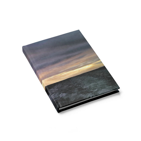 Seabillies Sunrise Journal - Blank