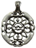 Celtic Harmony Protection Amulet