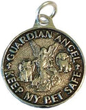 Keep My Pet Safe Guardian Angel Amulet