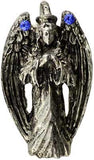 Praying Angel Amulet