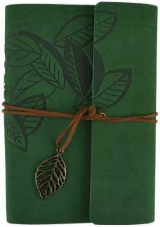 Green Leaf Journal