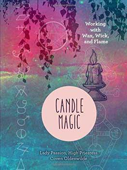 Candle Magic By Lady Passion