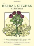 Herbal Kitchen By Mcbride & Gladstar