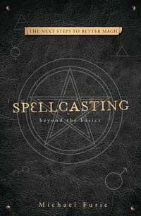 Spellcasting Beyond The Basics By Michael Furie