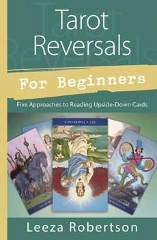 Tarot Reversals For Beginners By Lerza Robertson