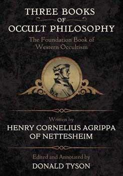 Three Books Of Occult Philosophy (hc) By Henry Cornelius Agrippa
