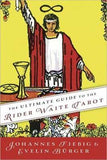 Ultimate Guide To The Rider Waite Tarot By Fiebig & Burger