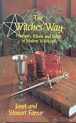 Witches' Way By Farrrar & Farrar