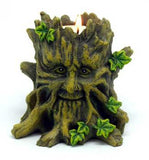 Tree Man Tealight Holder