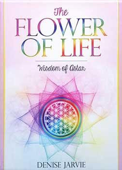 Flower Of Life Guidance Cards By