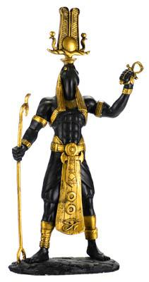 Thoth Statue 12""