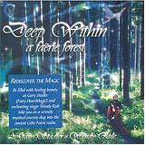 Cd: Deep Within A Faerie Forest By Stadler- Rule
