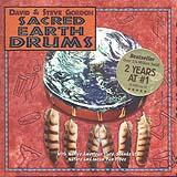 Cd: Sacred Earth Drums By Gordon- Gordon