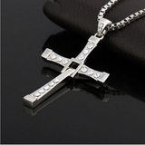 Fast & Furious Dominic Toretto Necklace
