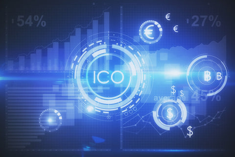 researching ico for the first time