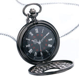 Pocket Watch Steampunk Vintage