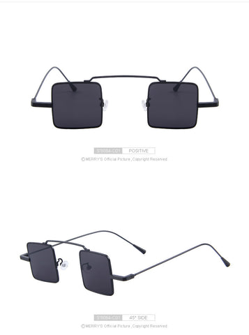 Steampunk Sunglasses Square