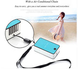 Mini Air Conditioner Handheld