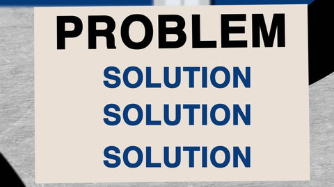 Come With Solutions