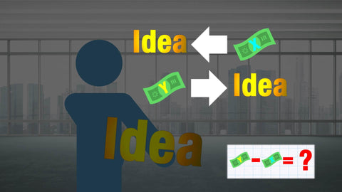 Ideas Generate Dollars