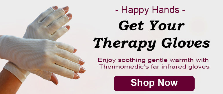 Best fibromyalgia gloves
