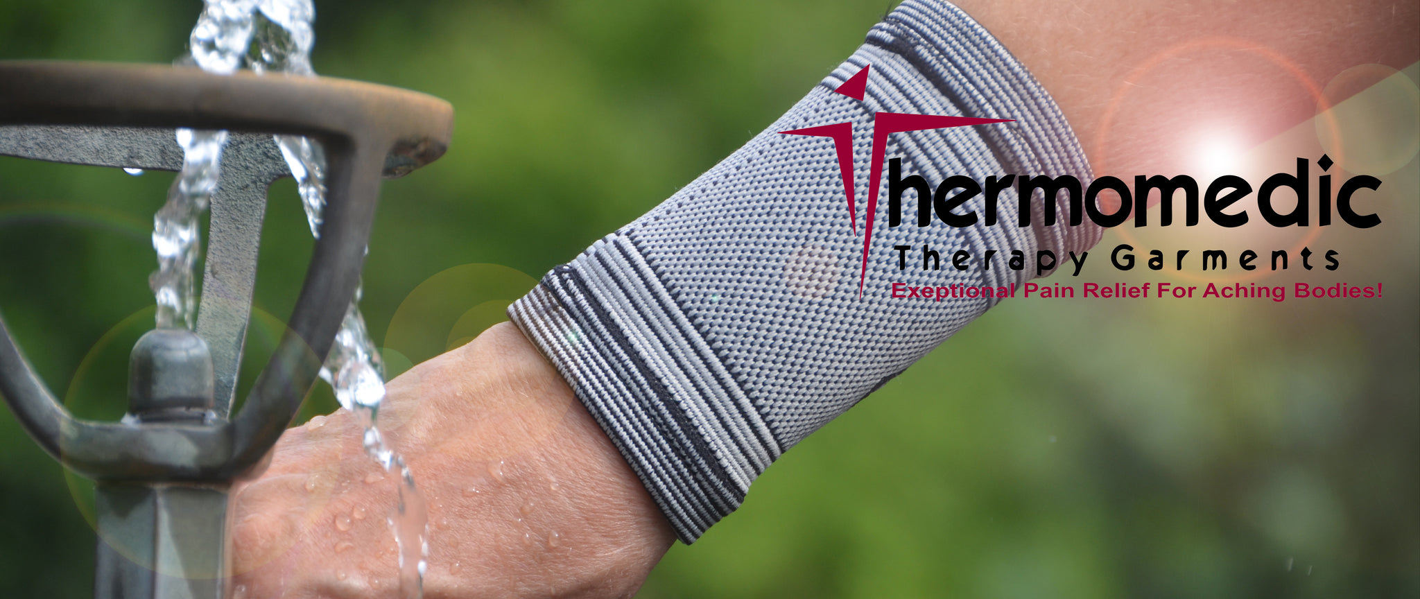 How Can Thermomedic Therapy Garments Help Me? Best Natural Therapy For Hand Pain?