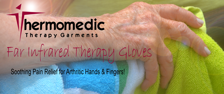 Arthritis Pain In The Hand