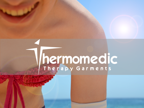 Thermomedic Therapy Garments With Far Infrared Thermal Healing