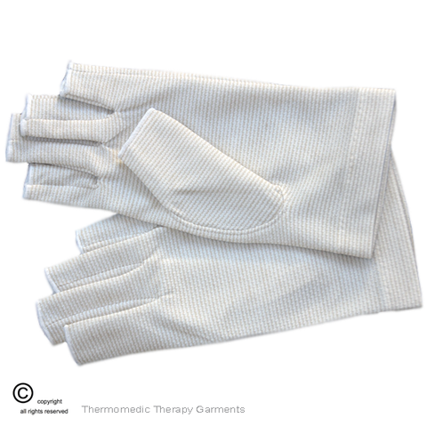 Far Infrared Therapy Gloves For Fibromyalgia Pain Relief