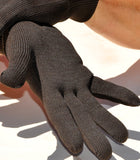 Far Infrared Therapy Gloves With Full-Fingers For Cold, Sore Hands- SPECIAL OFFER- FREE Wrist Support!