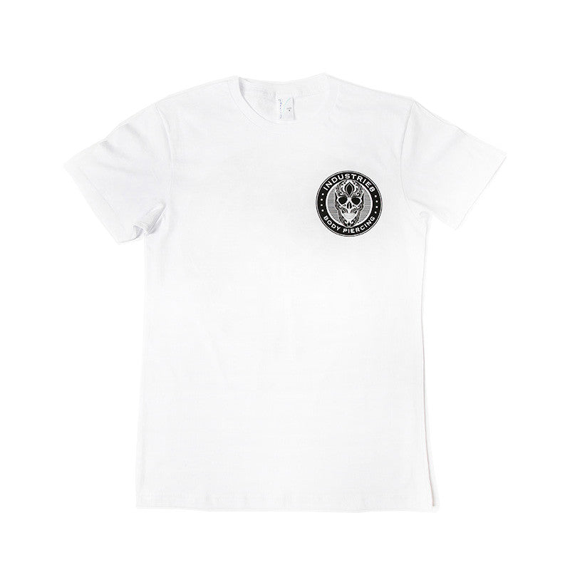 """BADGE OF HONOR LOGO"" T-Shirt."